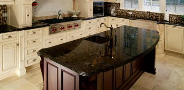 Different Kinds Of Granite Countertops : ... granite than they are related to natural stone such as slab granite